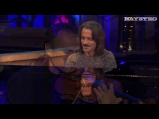Yanni Live The Concert Event (2006) Until The Last Moment HD